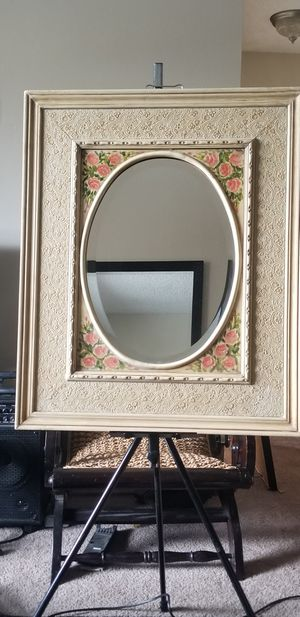 23x28 Antique Mirror for Sale in Fresno, CA