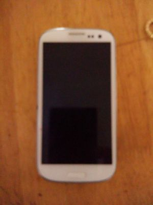 Samsung Galaxy S3 for Sale in Baltimore, MD