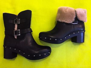 NEW in Box!!! Brea UGG Boots, Size 9 for Sale in Las Vegas, NV