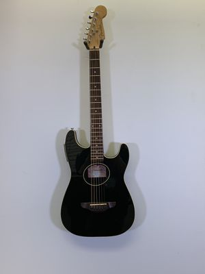 Fender Stratacoustic Acoustic Electric Guitar for Sale in Pompano Beach, FL