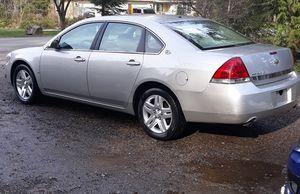 2008 chevy impala lt (clean) for Sale in Seattle, WA