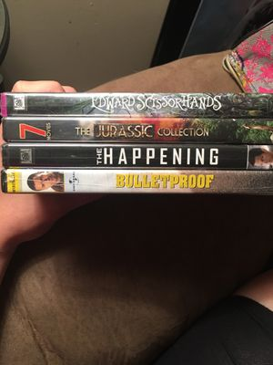 Dvd Bundle for Sale in Joice, IA