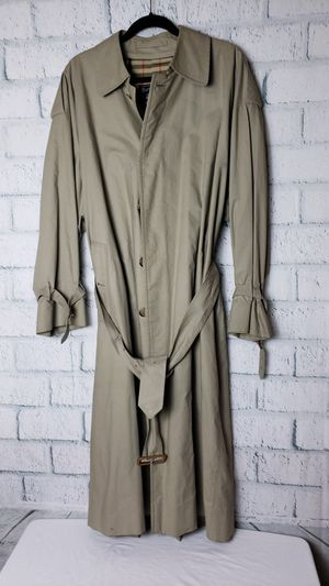 Burberry Coat for Sale in Hilliard, OH