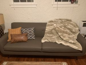 Custom made Vinyl couch for Sale in San Diego, CA