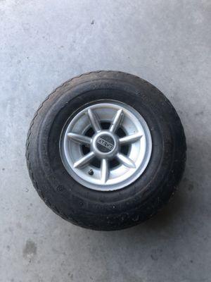 Golf cart tires club car for Sale in Rockwall, TX