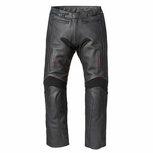 Triumph Leather Motorcycle Riding Pants for Sale in Houston, TX