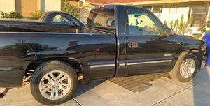 Chevy Silverado LS 2002 for sale for Sale in San Diego, CA