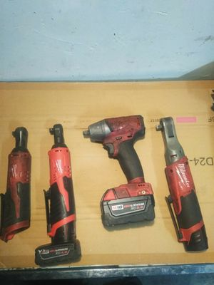 Milwaukee power tool for Sale in Stockton, CA