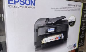 Epson 7710 for Sale in Los Angeles, CA
