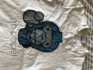 Bathing ape bape T-Shirt circa 2000 supreme Nike stussy polo for Sale in Las Vegas, NV