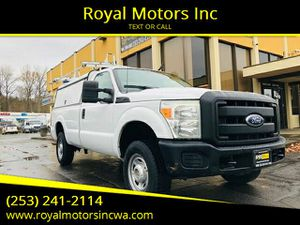 2011 Ford F-250 Super Duty for Sale in Kent, WA