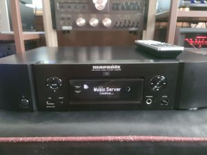 Marantz NA8005 Network player for Sale in Gary, IN