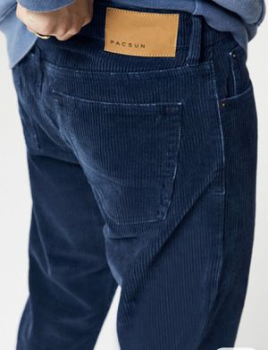 PACSUN Slim Taper Corduroy Men's Jeans / Size: 34 x 32 / New in Package / Pick-up in Cedar Hill / Shipping Available for Sale in Cedar Hill, TX
