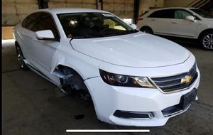 2014-19 Chevy impala parts for Sale in Los Angeles, CA