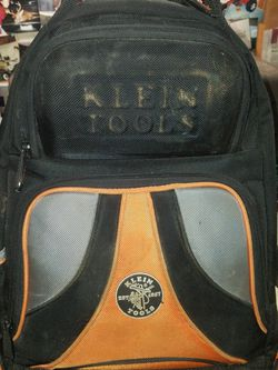 Klein Vn55647 Backpack Tool Bag. for Sale in Laurel,  MD