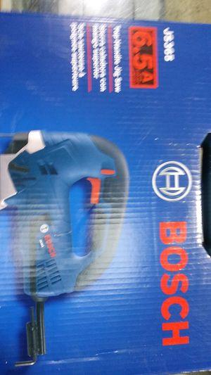 A Bosch top-handle jigsaw for Sale in Phoenix, AZ