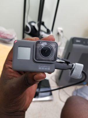 GoPro hero 5 Black for Sale in Kissimmee, FL