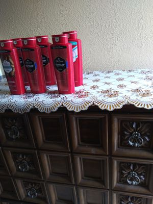 OLD SPICE CAPTAIN SCENT OF COMMAND for Sale in Oakland Park, FL