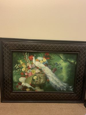 Beautiful painting for Sale in Corona, CA