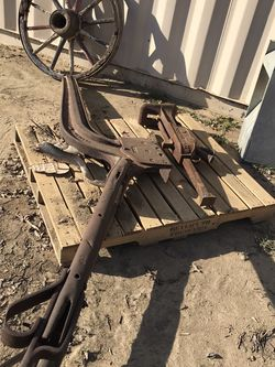 Old Plow for Sale in Bakersfield,  CA