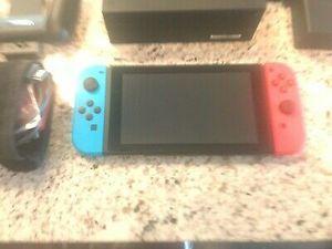 Nintendo switch for Sale in Lake City, MI