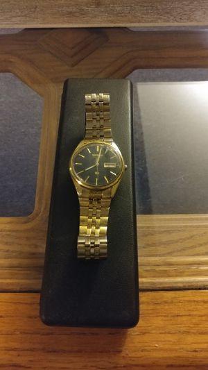 Seiko watch for Sale in Richmond, VA