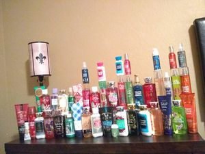 44 Item Bath and Body Works Lot for Sale in Surprise, AZ