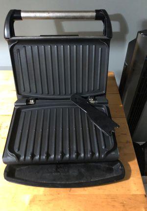 George Forman grill for Sale in Dallas, GA