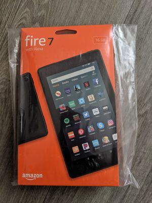 Fire 7 16GB for Sale in Guadalupe, AZ