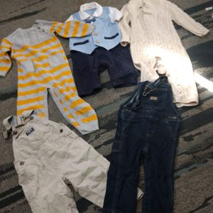 Boy Clothes 18-24m . for Sale in Monrovia, CA