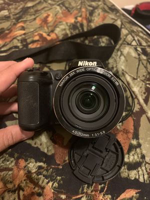 Coolpix L340 for Sale in Newman, CA