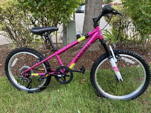 """Dynacraft Shockzone Mountain Bicycle 20"""" for Sale in Vancouver, WA"""