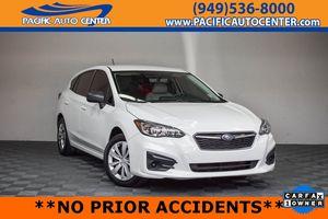 2017 Subaru Impreza for Sale in Costa Mesa, CA