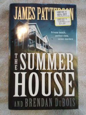 The Summer House by James Patterson for Sale in San Tan Valley, AZ