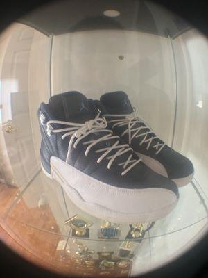 JORDAN 12's Size 10 for Sale in Reston, VA