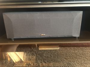 Polk Audio CSi25 Black Speaker for Sale in Austin, TX