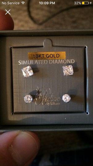 10k solid gold. for Sale in Wenatchee, WA