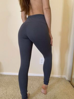 Blue Lululemon Yoga Tights for Sale in Los Angeles, CA