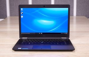 Super fast Dell laptop i7/ 16gb Ram/ 250SSD for Sale in Denver, CO