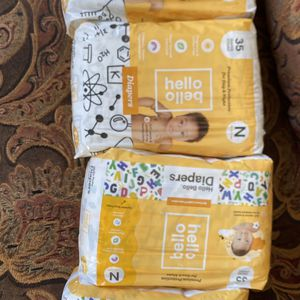 Hello Bello Diapers for Sale in Victorville, CA