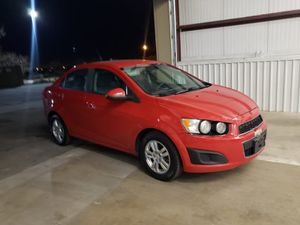 12 Chevy Sonic for Sale in Denver, CO