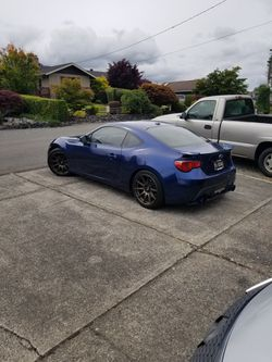 13 BRZ for Sale in Puyallup,  WA