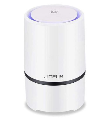Air Purifier Small Air Cleaner for Home with HEPA Filter for Sale in West New York, NJ