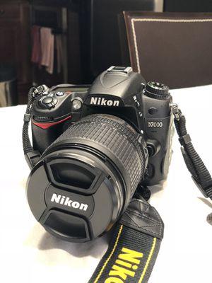 Nikon D7000 DSLR For Sale for Sale in Atlanta, GA