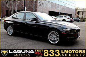 2012 BMW 3 Series for Sale in Laguna Niguel, CA