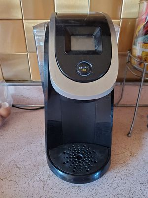 Keurig Coffee Maker with KCup Holder for Sale in Adelphi, MD