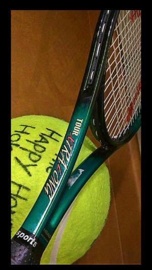 Xtra long tennis racquet for Sale in Phoenix, AZ