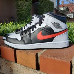 Jordan 1 Mid (Sizes 8 And 10.5) for Sale in Los Angeles,  CA