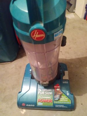 Hover Nano Vacuum for Sale in Menifee, CA