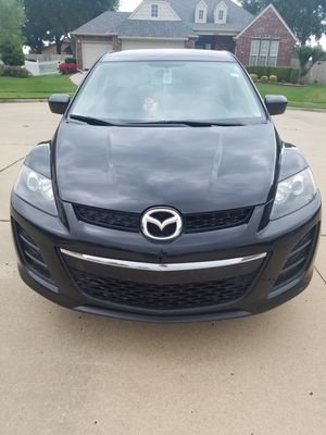 Mazda cx7 for Sale in Broken Arrow, OK